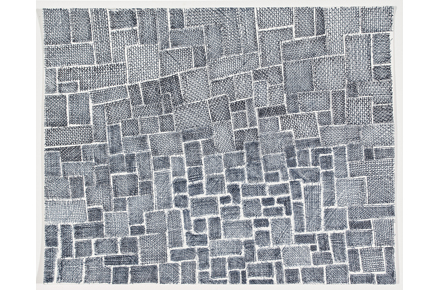 Jeanne Heifetz: drawings on paper